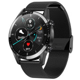 Timewolf Reloj Inteligente Smart Watch Android Men 2020 Waterproof IP68 Smartwatch Men Smart Watch for Android Phone Iphone IOS - 24SevenDeals