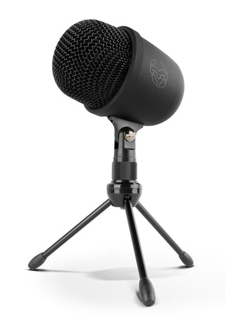 Microphone Gaming KROM Kimu Pro Voice Professional Streaming Recording Voice - 24SevenDeals