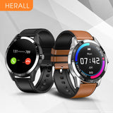 HERALL 2020 New Smart Watch Bluetooth Call Smartwatch Men Women Clock Sport Fitness Bracelet For Xiaomi Android Huawei Honor iOS - 24SevenDeals