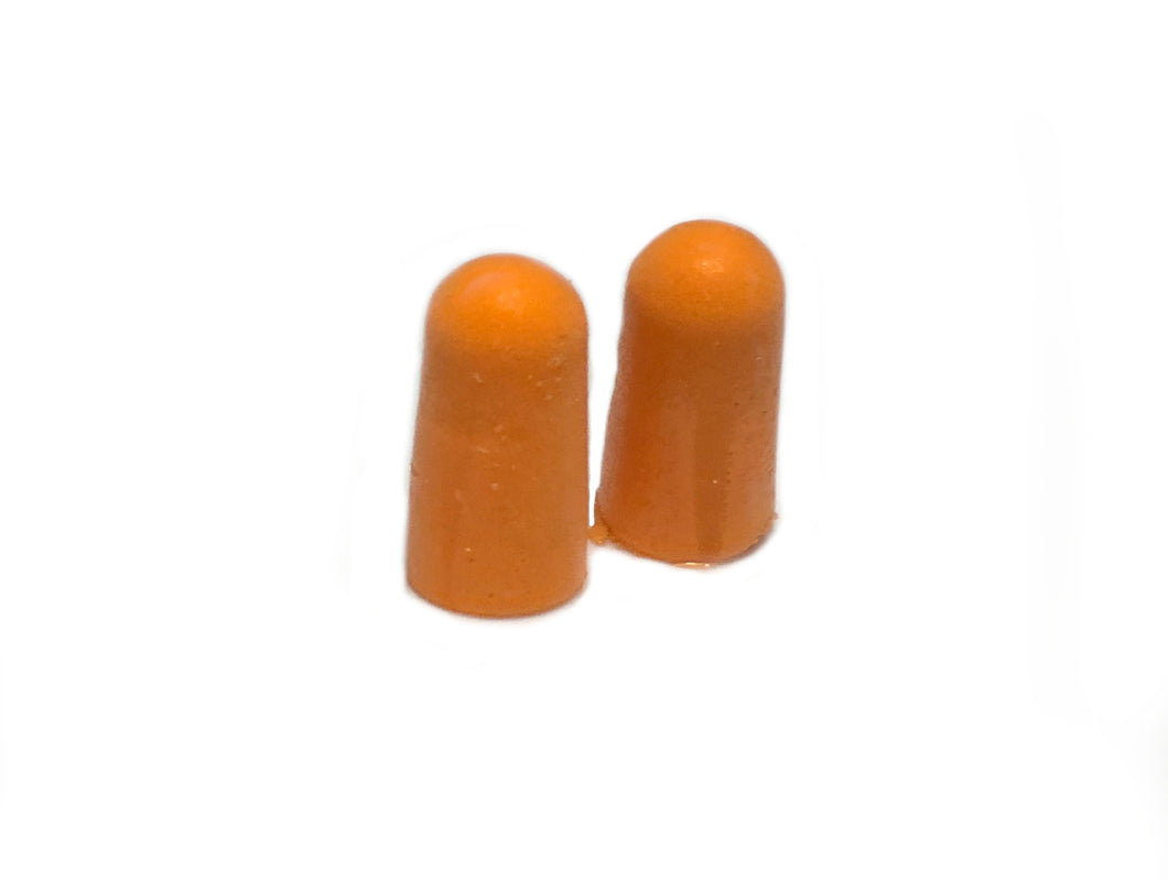3M™ Foam Earplugs, Uncorded, 29dB