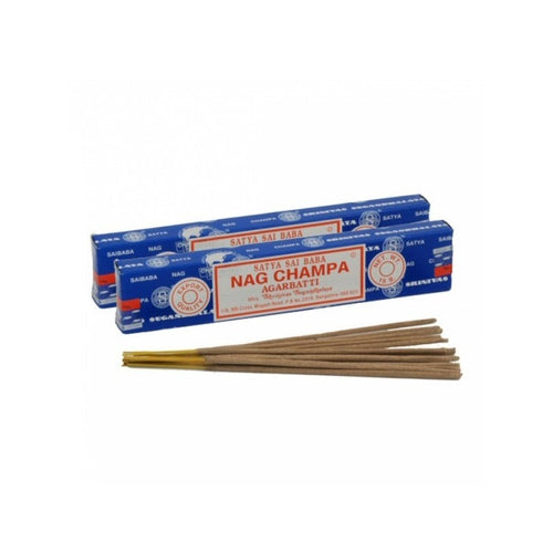 Incienso NAG CHAMPA Original
