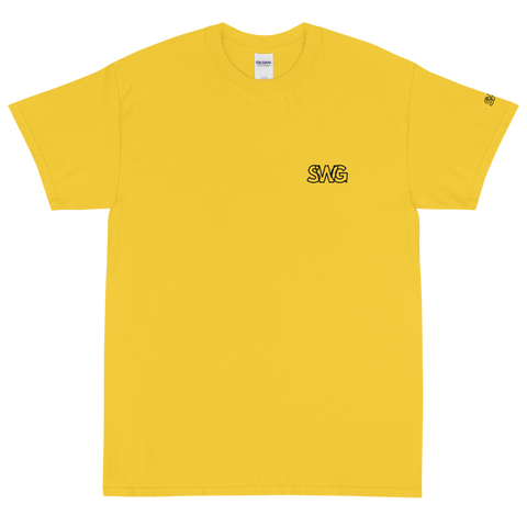 Simply Swag Logo Short Sleeve T-Shirt