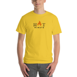 HOT Minute - Men's Short Sleeve T-Shirt
