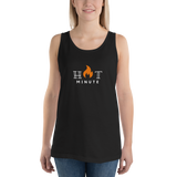 HOT Minute - Unisex Tank Top