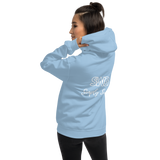 Women's Simply Swag Logo Written out Hoodie