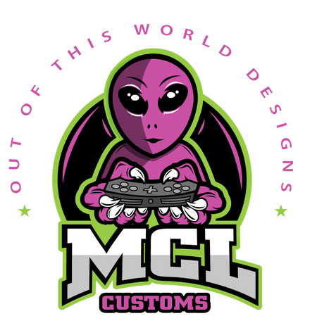 MCL Custom Controllers