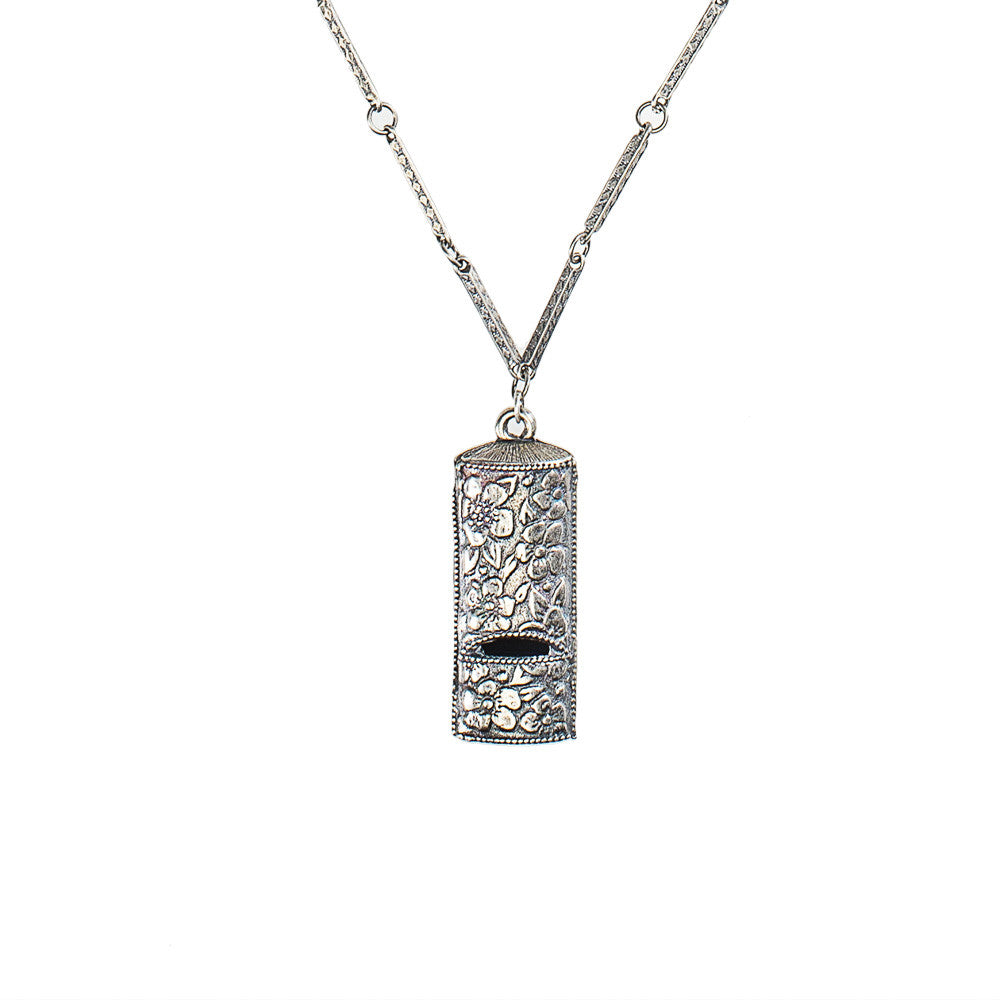 gallery argento marc necklace by jewelry pendant in normal lyst jacobs product whistle