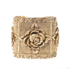Image of Triple Rose Cuff