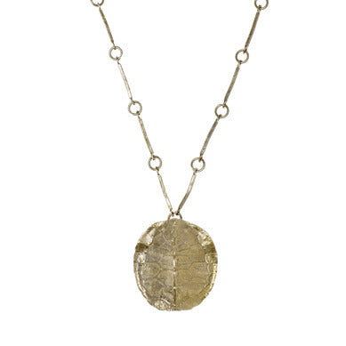 Terrapin Necklace