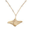 Image of Manta Ray Necklace