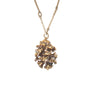 Image of Redwood Pinecone Necklace