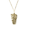 Image of Redwood Needles Necklace