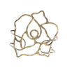 Image of Open Rose Cuff