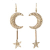 Image of Celestial Earrings