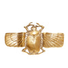 Image of Winged Scarab Ring