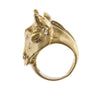 Image of Giraffe Ring