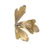 Image of Gingko Leaf Ring