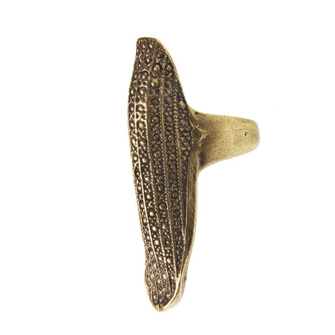 Egyptian Knuckle Ring