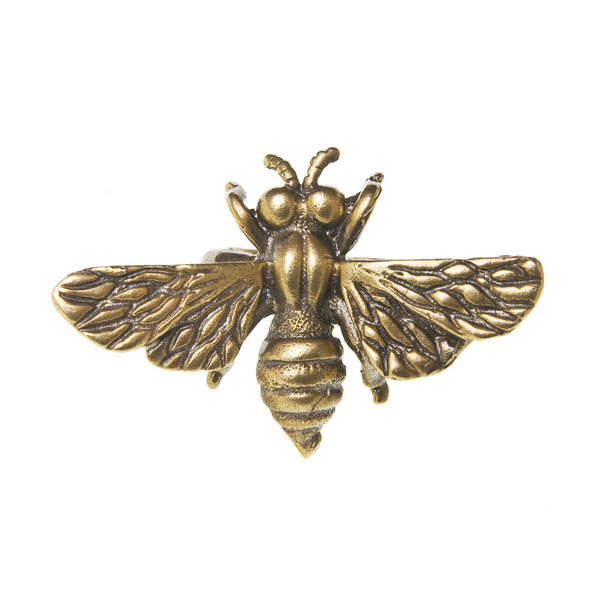 Bee Cocktail Ring