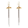 Image of Soaring Birds Earrings
