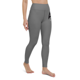 Evenflow Yoga Leggings Grey