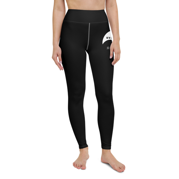 Evenflow Leggings Black