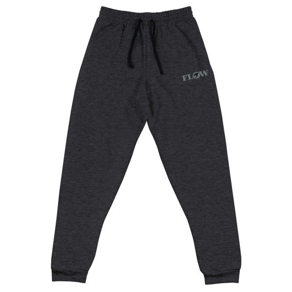 Flow Joggers - Gray