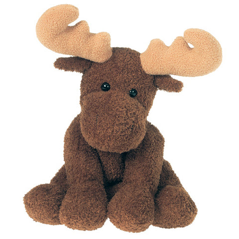 Stuffed Toy - Marlon Moose