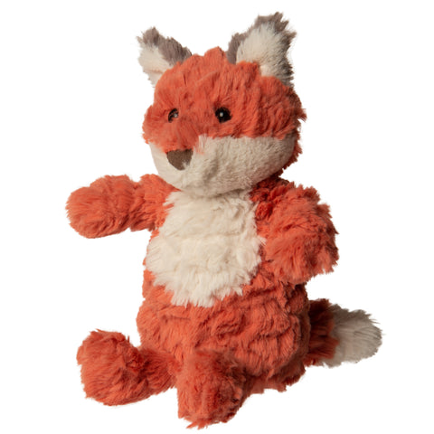 Stuffed Toy - Nursery Puttling Fox