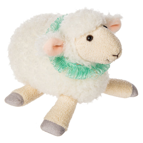 Stuffed Toy - Sage Sheep