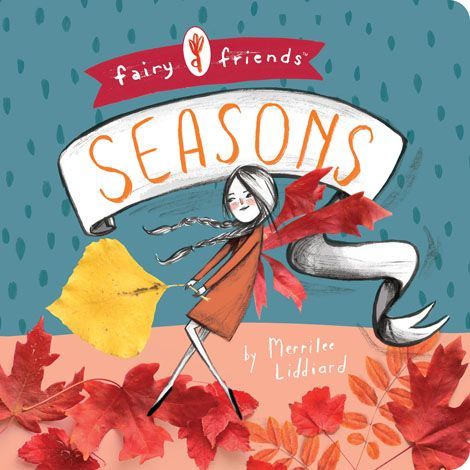 Fairy Friends - Seasons!