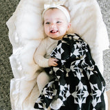 Muslin Swaddle - Avalon Mosaic