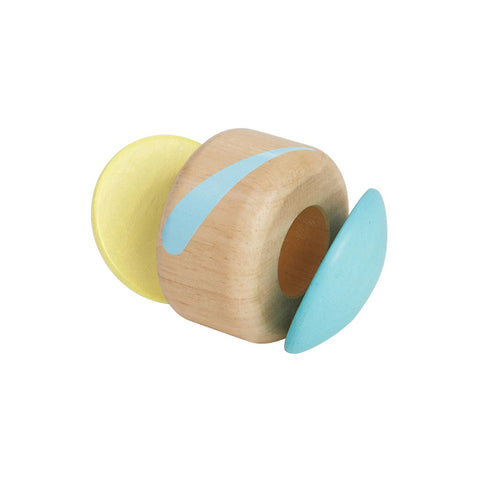 Clapping Roller - Pastel