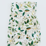 Muslin Cotton Swaddle - Magnolia