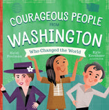 Courageous People From Washington