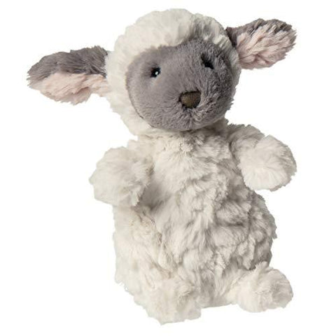 Stuffed Toy - Nursery Puttling Lamb