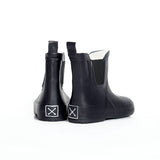 Rain Boot Shorty - Vintage Black