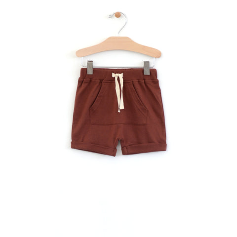 Kangaroo Pocket Short