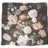 Muslin Swaddle - Tuscan Floral