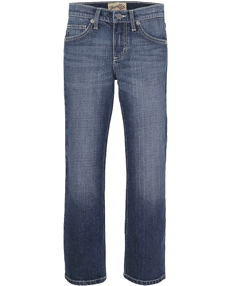 Boy's 20X Slim Fit Jeans