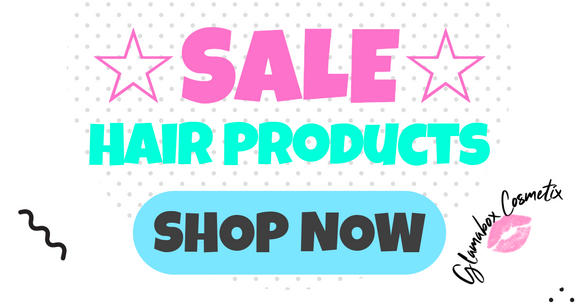 Sale - Haircare Products