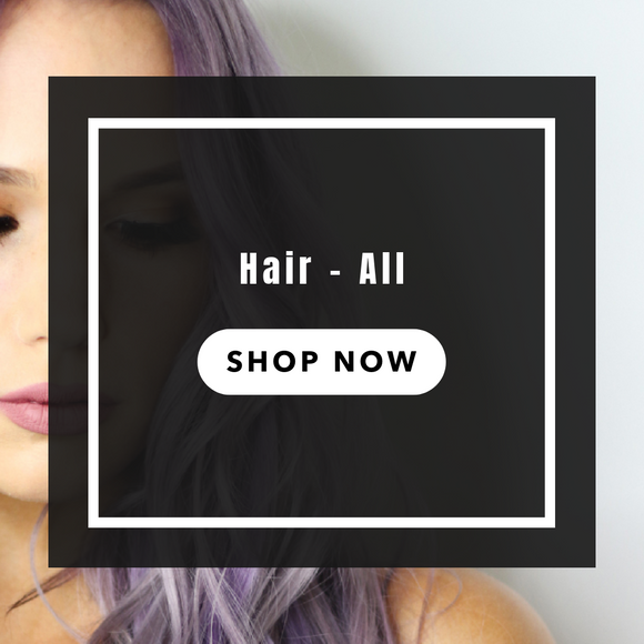 Shop Hair - Haircare and everything beauty related at Glamabox Cosmetix ☆ with Afterpay | Humm | Laybuy. Free Shipping*