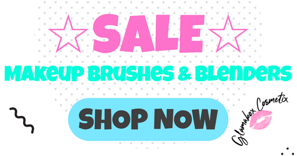 Shop cheap makeup brushes at Glamabox Cosmetix ☆ Sale - Makeup Brushes & Blenders Find all of the Cosmetics you need right here and shop now, pay later with AFTERPAY| HUMM | LAYBUY | FREE SHIPPING*