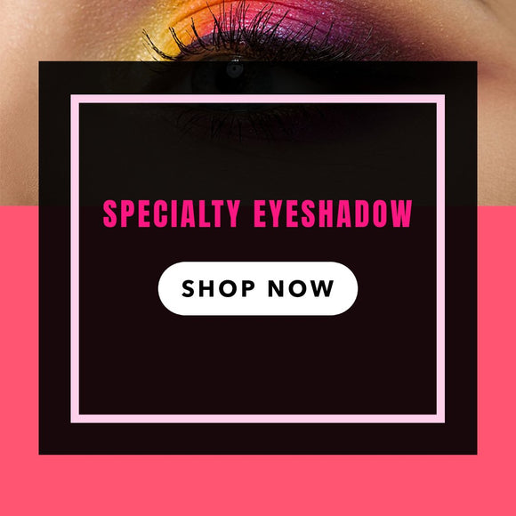 Shop SPECIALTY & BOUTIQUE EYESHADOW at Glamabox Cosmetix ☆ AFTERPAY| HUMM | LAYBUY | FREE SHIPPING*