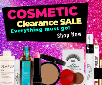 CLEARANCE SALE - EVERYTHING MUST GO! LIMITED STOCK LEFT!