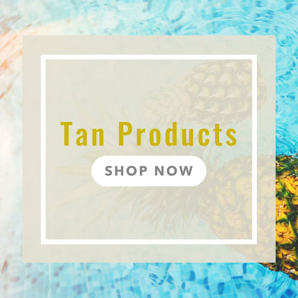 Shop Tan Products at Glamabox Cosmetix ☆ Shop online for the very best spray tan products. Find all the Cosmetics you need online right here and shop now, pay later with Afterpay | Humm | Laybuy. Free Shipping*