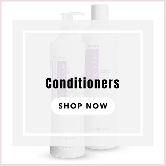 Shop Conditioners at Glamabox Cosmetix ☆ Buy Shampoo & Conditioner Products Online. Find all the Cosmetics you need right here and shop now, pay later with Afterpay | Humm | Laybuy. Free Shipping*
