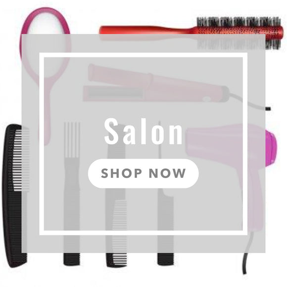 Shop Salon at Glamabox Cosmetix ☆ Find all the Cosmetics you need online right here and shop now, pay later with Afterpay | Humm | Laybuy. Free Shipping*