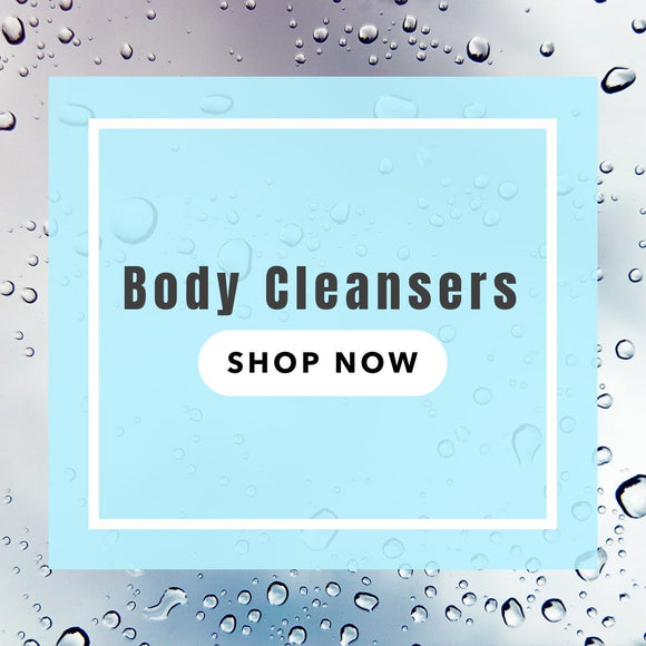 Shop Body Cleansers at Glamabox Cosmetix ☆ Body Cleansers will moisturise your skin and leave it purified, invigorated and feeling perfect!. Find all the Cosmetics you need online right here and shop now, pay later with Afterpay | Humm | Laybuy.
