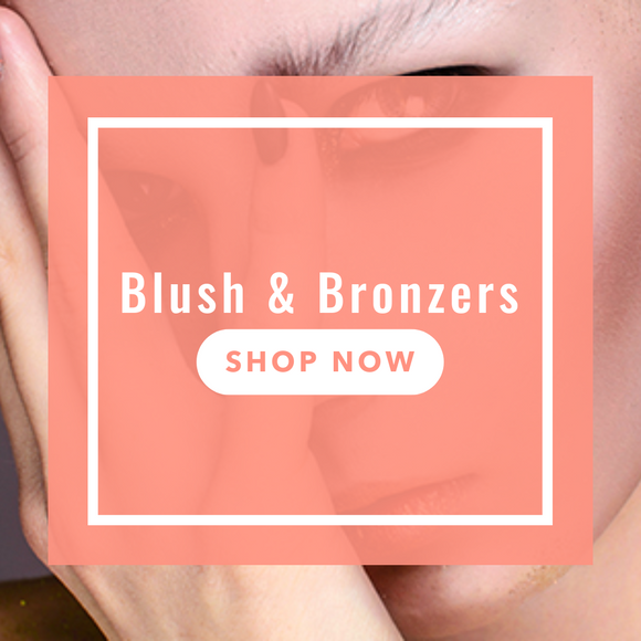 Shop Bronzers & Blush at Glamabox Cosmetix ☆ Create a bronze glow that enhances any skin tone. Find all the Cosmetics you need online right here and shop now, pay later with Afterpay | Humm | Laybuy. Free Shipping*